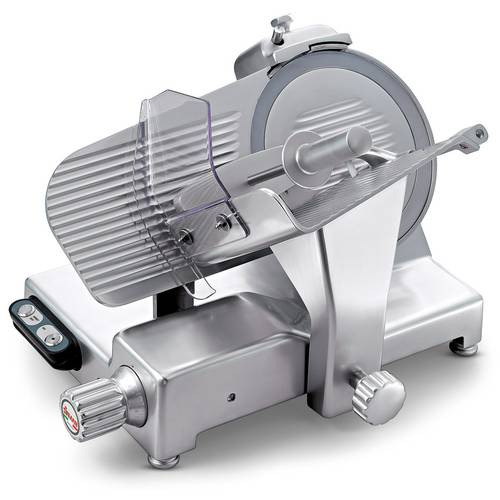 Meat slicer CANOVA TOP 25 cm blade
