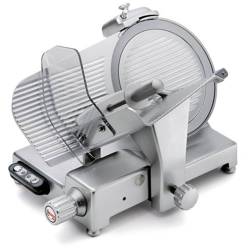 Meat slicer CANOVA TOP 27,5 cm blade