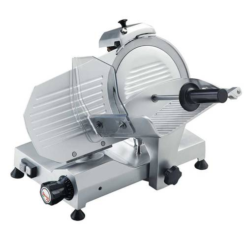 Meat slicer MIRRA 25 cm blade