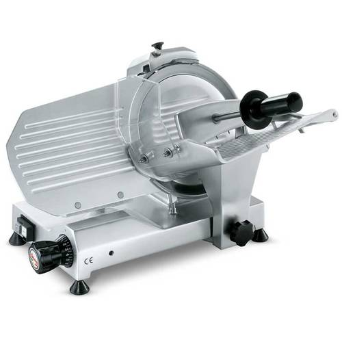 Meat slicer MIRRA 27,5 cm blade