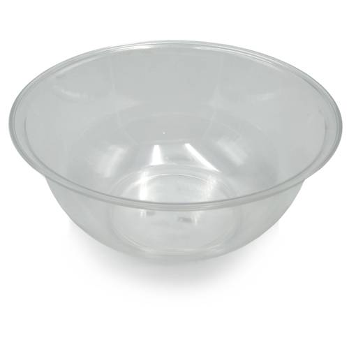 Polycarbonate mixing bowl