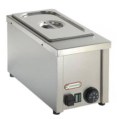 Electric bain marie GN 1/3