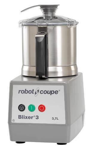 Blixer® 3 ROBOT COUPE