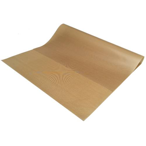 Cooking paper teflon-coated