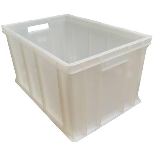 Stapelbare Kisten für Teig, cm. 60x40x24