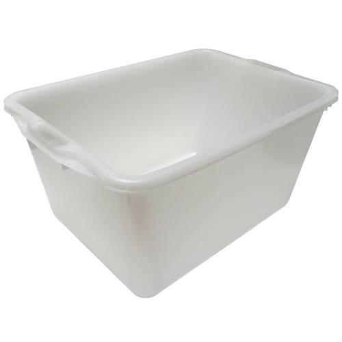 Rectangular bread basket 40 lt.