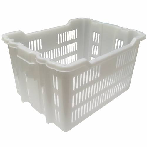 Perforated bread basket kg 50
