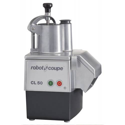 Electric vegetable slicer CL 50 ROBOT COUPE monophase