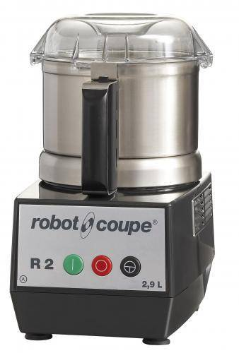 Cutter R2 ROBOT COUPE