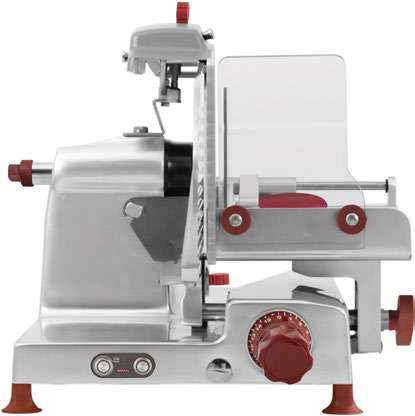 Meat slicer vertical ESSENTIA DELICATESSEN 300