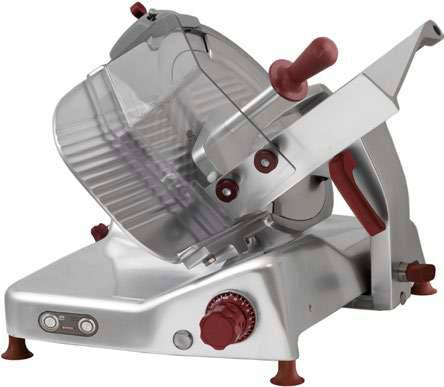 Meat slicer BERKEL ESSENTIA GRAVITY 300