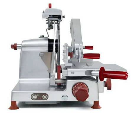 Meat slicer vertical ESSENTIA CURED MEAT 300