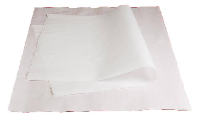 Baking paper sheets cm. 60x40
