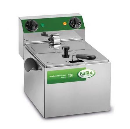 Friggitrice elettrica 6 litri MFR80
