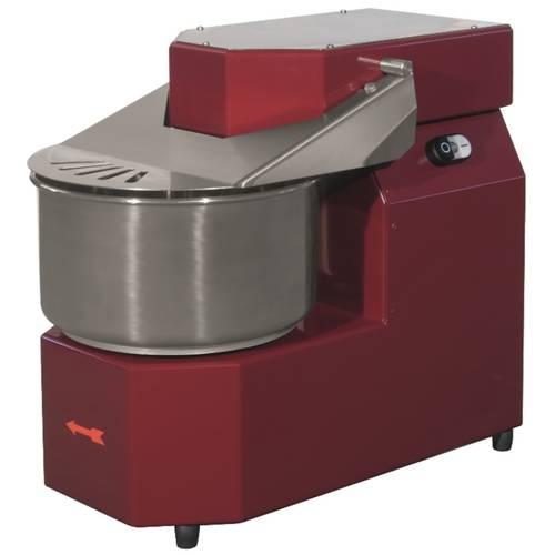 Spiral dough mixer 5 kg professional