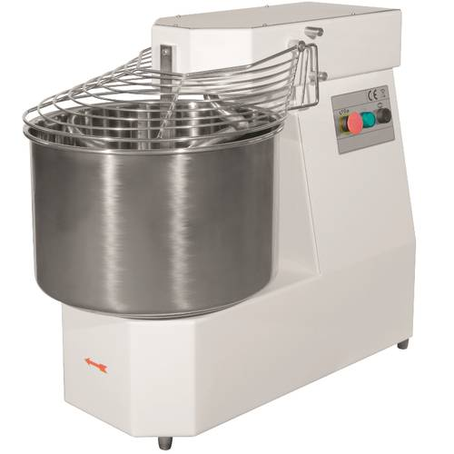 Spiral dough mixer 8 kg professional