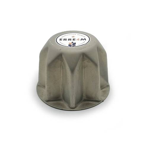 Aluminum Pandoro tin 100 grams Teflon-coated