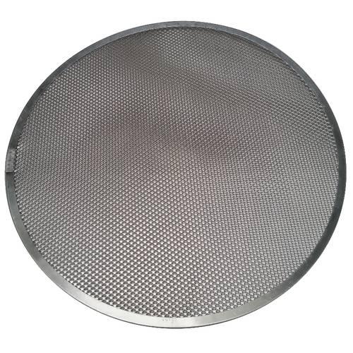 Netz aus Aluminium-Maschensieb für Pizza