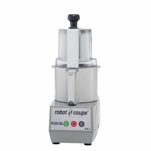 Gemüseschneider R201 XL ROBOT COUPE