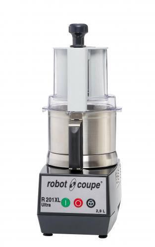 Gemüseschneider R201 XL ULTRA ROBOT COUPE