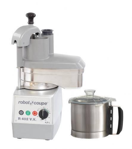 Gemüseschneider-Cutter R402 VV ROBOT COUPE