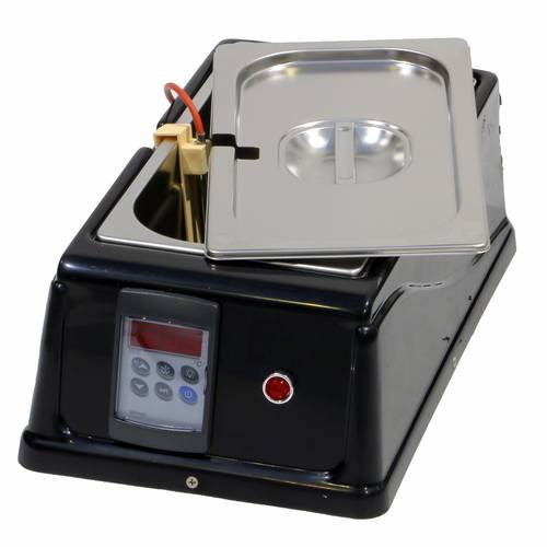 Professional digital chocolate melter 3,5 liters