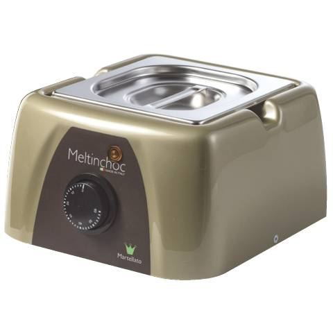 Chocolate melter MELTINCHOC 1,5 liters
