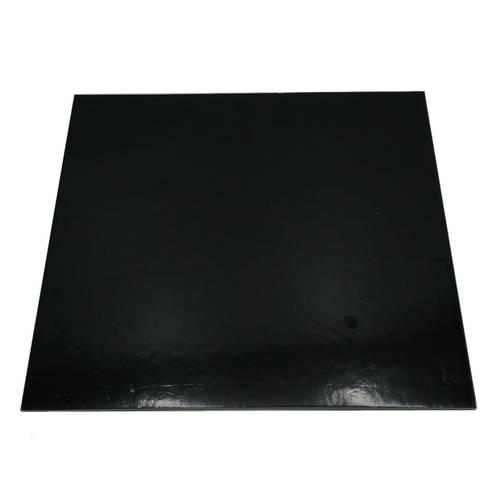 Square under-cake to sperate cake floors