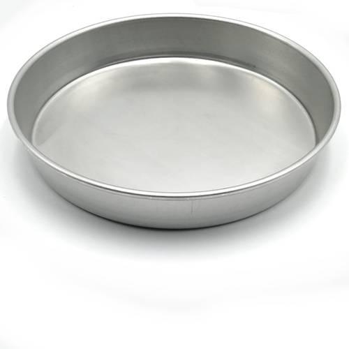 Tortiera in alluminio