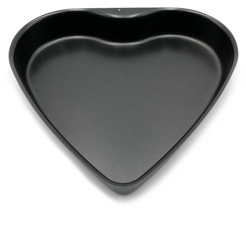 Heart shaped cake tin