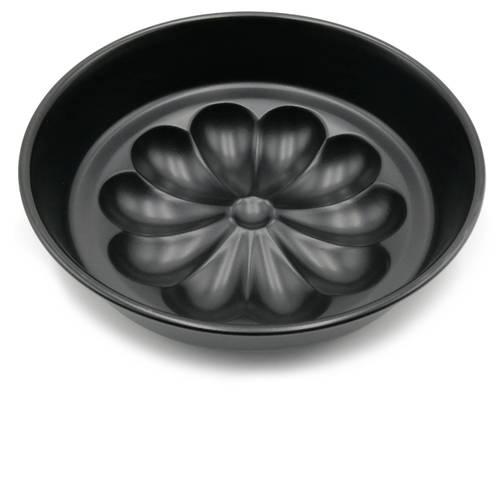 Gänseblümchen Kuchenform