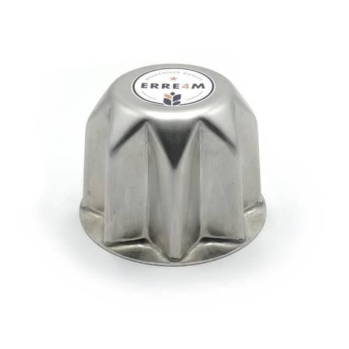 Aluminum Pandoro tin 100 grams