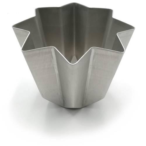Aluminum Pandoro tin