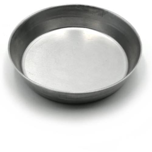 Stampo per mini crostata in alluminio