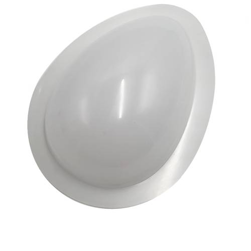 Polyethylene mould for easter eggs
