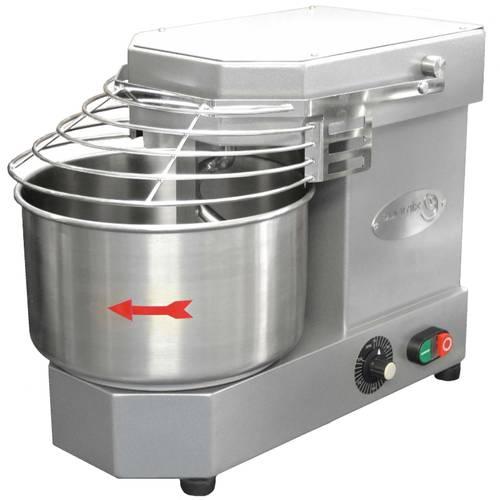 Spiral dough mixer 10 Kg Sun 10 by Sunmix