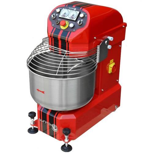 Spiral dough mixer 40 Kg Sun 40TL by Sunmix professional