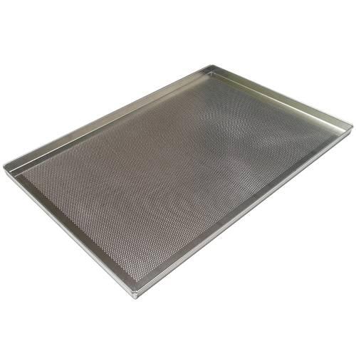 Perforiertes Backblech aus Aluminium 60x40 cm