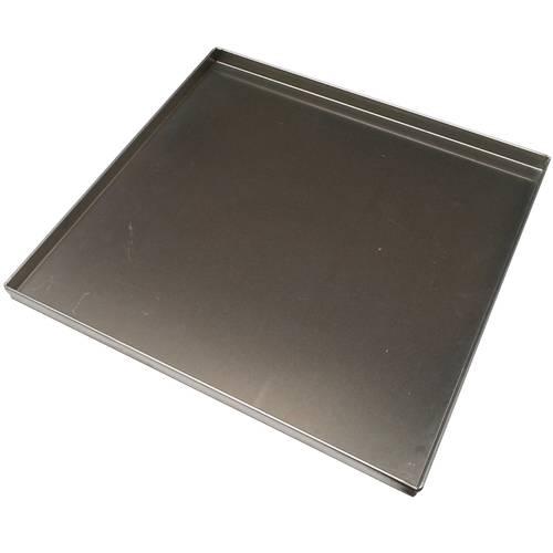 Teglia da forno in alluminio cm 40x40