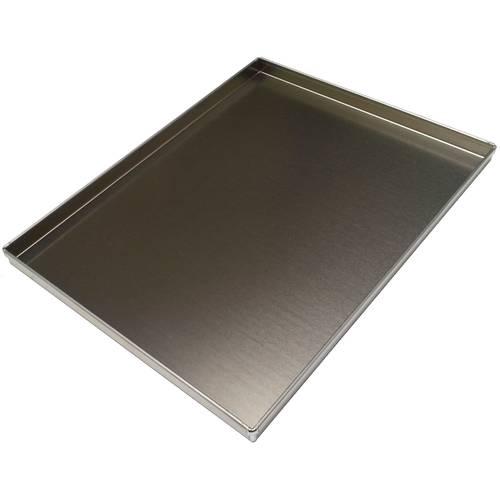 Teglia da forno in alluminio cm 30x40