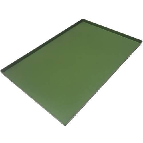 Antihaftiges Backblech aus Aluminium 30x40 cm
