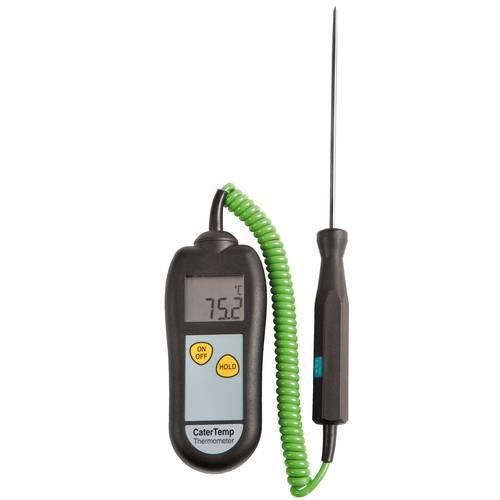 Termometro digitale professionale con sonda CaterTemp