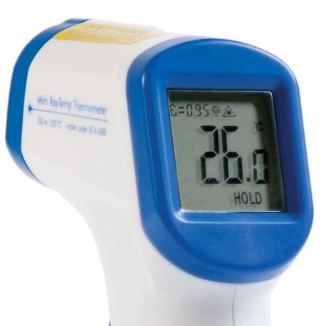 Termometro infrarossi professionale Mini Ray Temp
