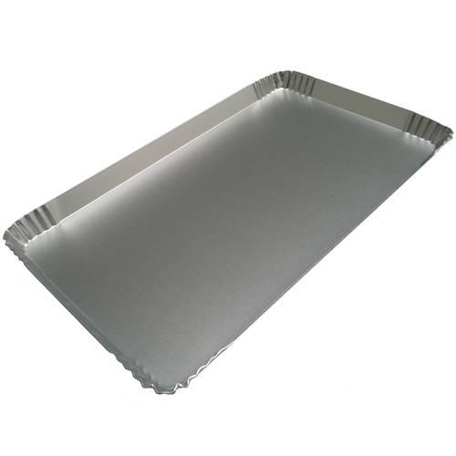Aluminiumtablett für Gebäck