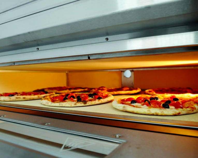 Pizza oven temperature: how fast can you cook the perfect pizza?